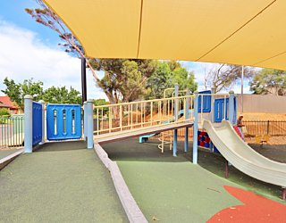 Scarborough Terrace Reserve 20190107 Playground Multistation 2