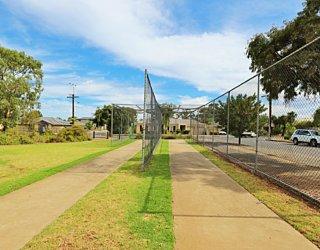 Scarborough Terrace Reserve 20190107 Sports Cricket Nets 1