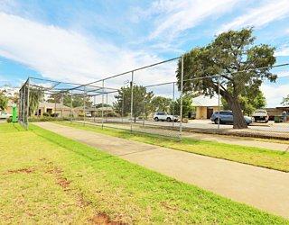 Scarborough Terrace Reserve 20190107 Sports Cricket Nets 2