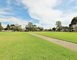 Scarborough Terrace Reserve 20190107 Sports Cricket Pitch 2