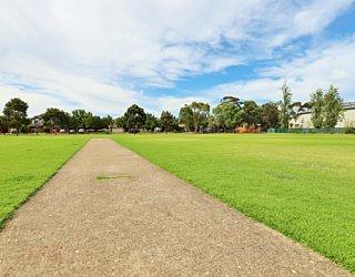Scarborough Terrace Reserve 20190107 Sports Cricket Pitch 3