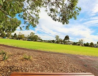 Scarborough Terrace Reserve 20190107 Sports Running Track 4
