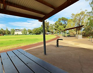 Scarborough Terrace Reserve 20190107 Facilities Picnic 1