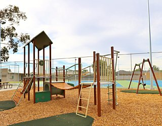 Woodforde Family Reserve 20190107 Playground 2