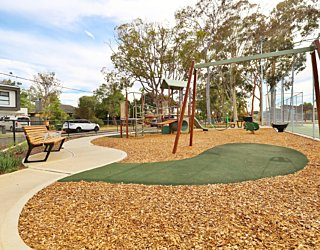 Woodforde Family Reserve 20190107 Playground 3