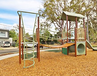 Woodforde Family Reserve 20190107 Playground 4