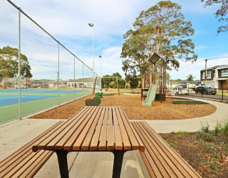 Woodforde Family Reserve 20190107 Playground 7