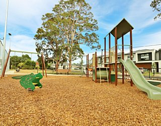 Woodforde Family Reserve 20190107 Playground 8
