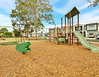 Woodforde Family Reserve 20190107 Playground 9