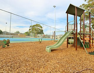 Woodforde Family Reserve 20190107 Playground 10