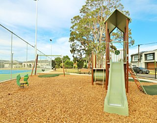 Woodforde Family Reserve 20190107 Playground 12