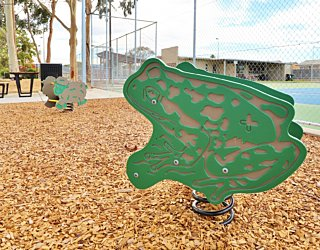 Woodforde Family Reserve 20190107 Playground 13