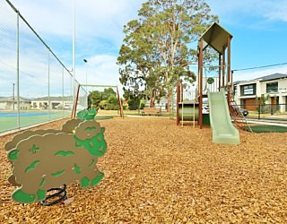 Woodforde Family Reserve 20190107 Playground 14