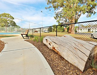 Woodforde Family Reserve 20190107 Playground 17