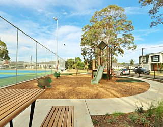 Woodforde Family Reserve 20190107 Playground 19