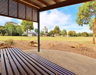 Harbrow Grove Reserve 20190107 Facilities Picnic 2