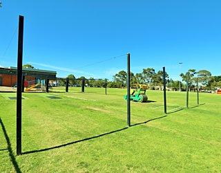 Marion Oval Western Field Cricket Nets 4