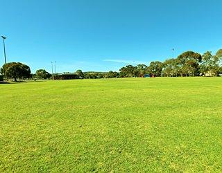 Marion Oval Western Field Cricket 6