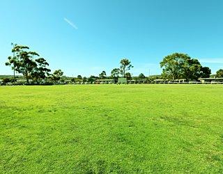 Marion Oval Eastern Field Oval 5