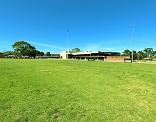 Marion Oval Eastern Field Oval 4