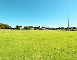 Marion Oval Eastern Field Oval 3