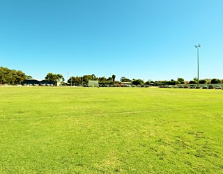 Marion Oval Eastern Field Oval 3