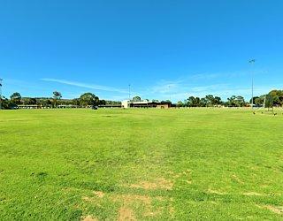 Marion Oval Eastern Field Oval 1