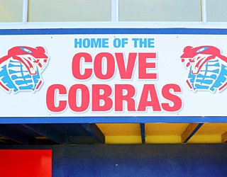 The Cove Sports Eastern Field Shelter 1