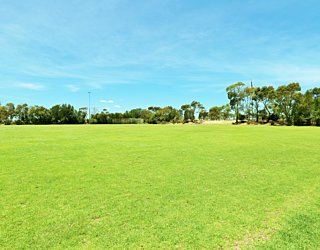 The Cove Sports Eastern Field Oval 2