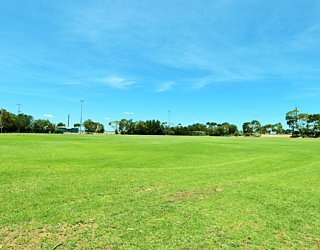 The Cove Sports Eastern Field Oval 1