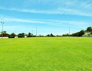 The Cove Sports Western Field 7