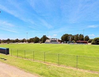 The Cove Sports Western Field 5