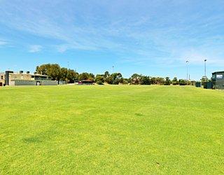The Cove Sports Western Field 4