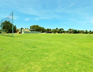 The Cove Sports Western Field 3