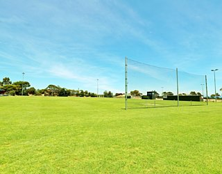 The Cove Sports Western Field 2