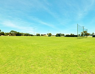 The Cove Sports Western Field 1