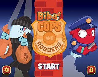 Biba Cops And Robbers How To Play 1