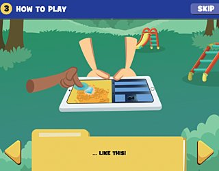 Biba Cops And Robbers How To Play 6