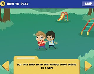 Biba Cops And Robbers How To Play 7