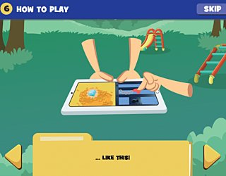 Biba Cops And Robbers How To Play 9