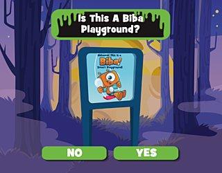 Biba Zombots How To Play 3