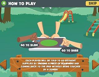 Biba Zombots How To Play 8