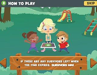 Biba Zombots How To Play 12