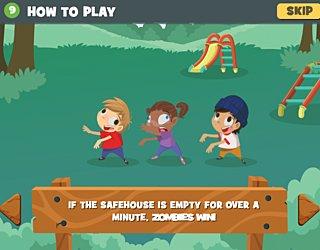 Biba Zombots How To Play 13