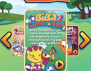 Biba Collect O Bots How To Play 1