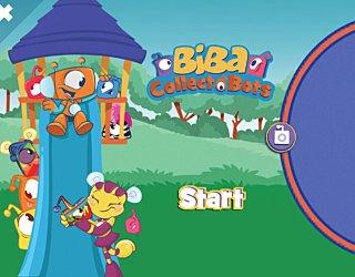 Biba Collect O Bots How To Play 10