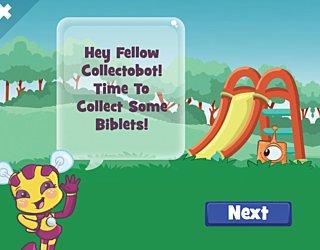 Biba Collect O Bots How To Play 11