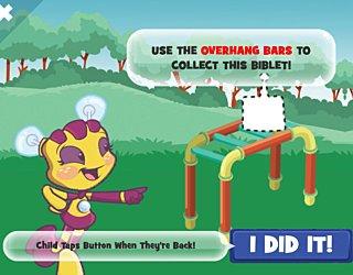 Biba Collect O Bots How To Play 16