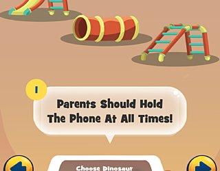 Biba Dino Dig How To Play 4