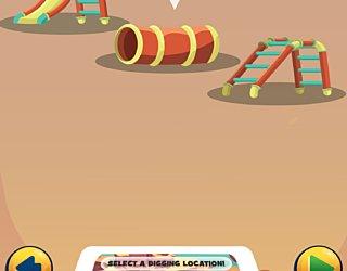 Biba Dino Dig How To Play 8